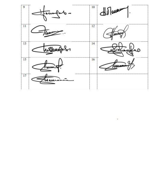 Разработка электронной подписи Сочи